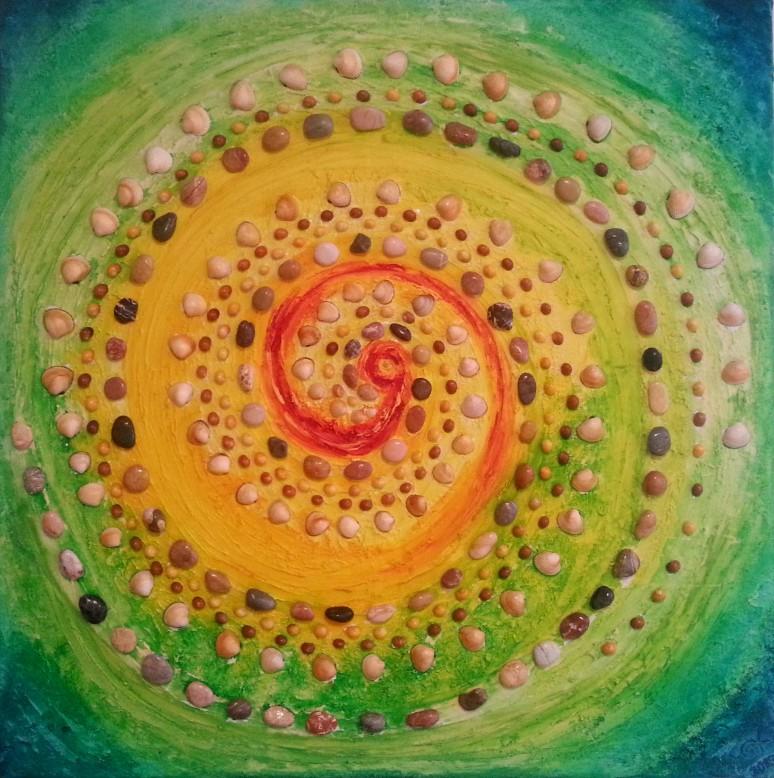 Spirale 2015
